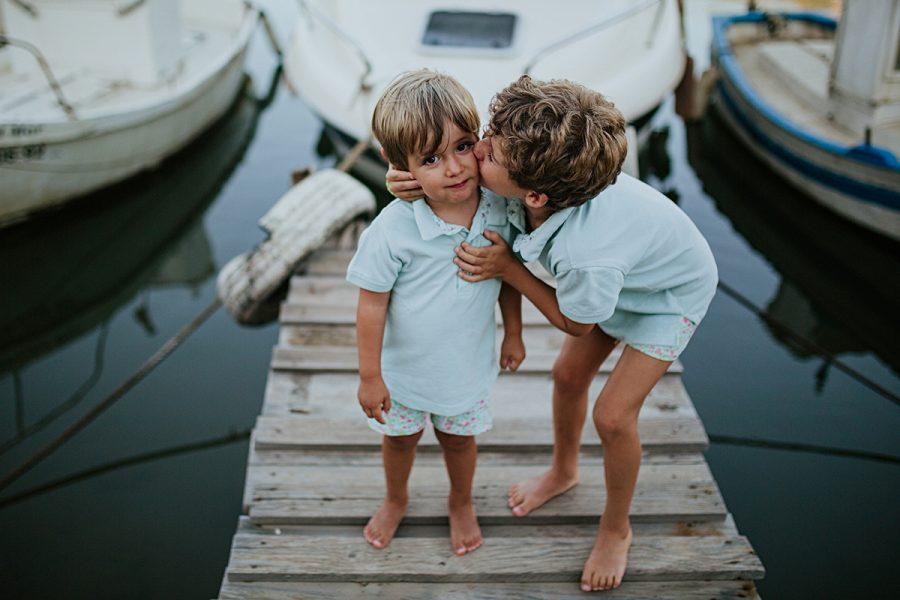 fotografos de niños alicante