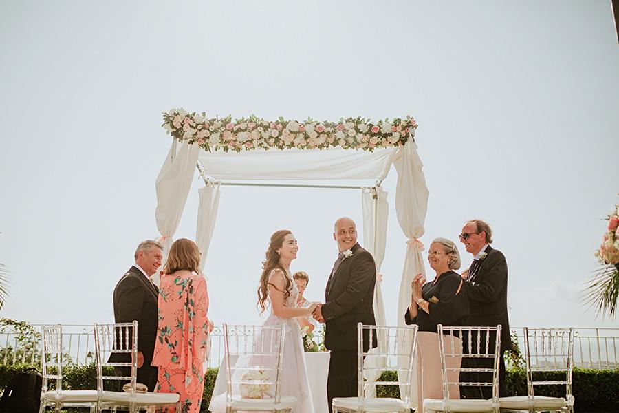 fotografos boda cartagena