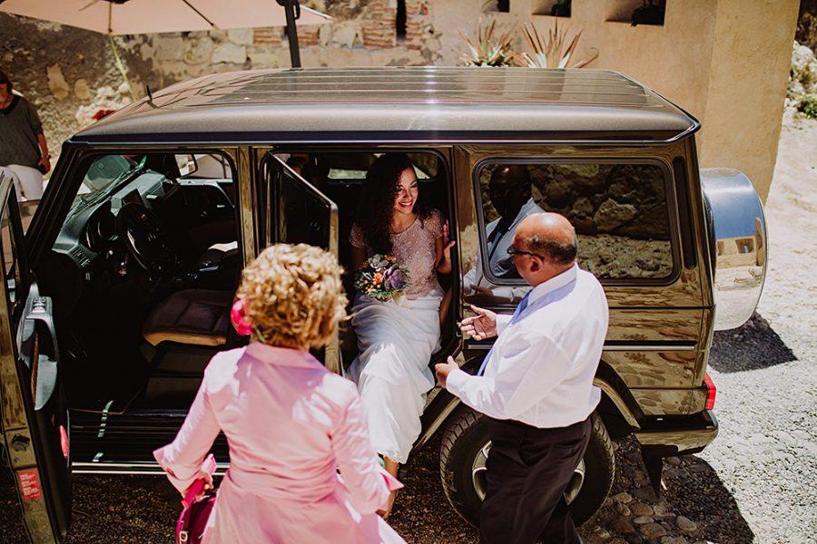 fotografia casamiento civil matrimonio en cartagena
