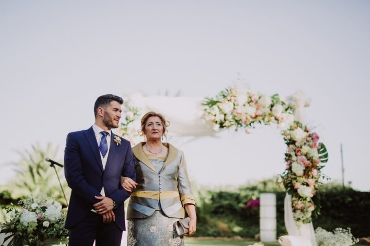 sesion de fotos matrimonio civil