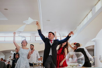 cartagena bodas