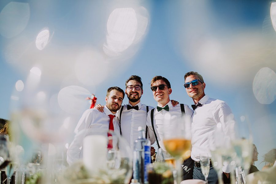 sesion de fotos para matrimonio