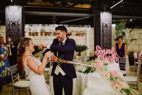 el profesional cartagena fotografo matrimonios