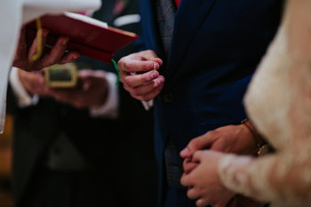 fotografo de boda cartagena