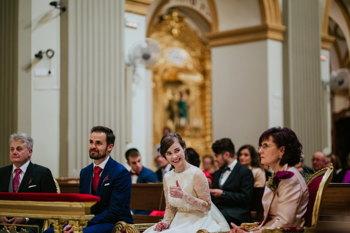 fotografo de boda en cartagena