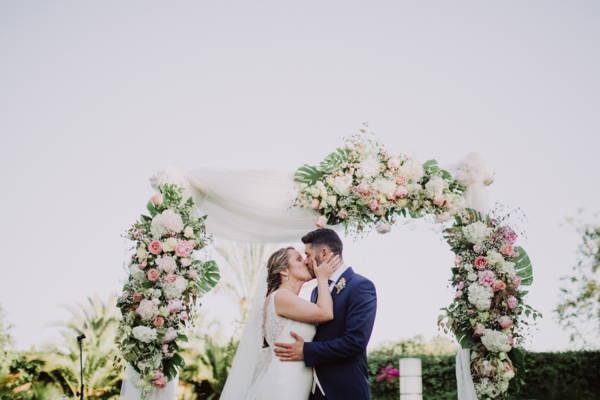 fotografos alicante bodas