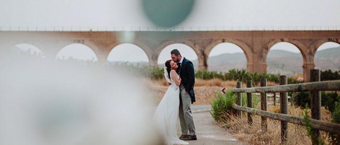 fotografo bodas Cartagena