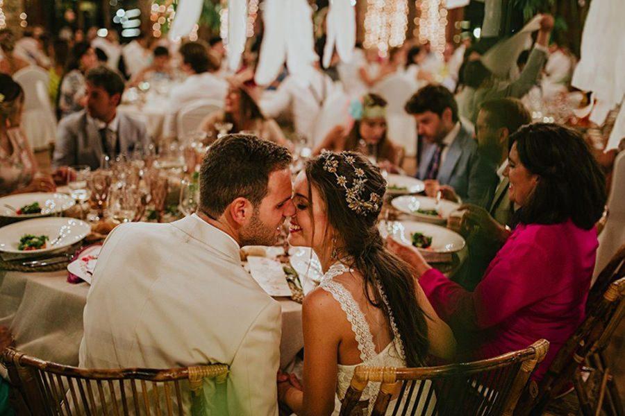 foto estudio matrimonio fotografo