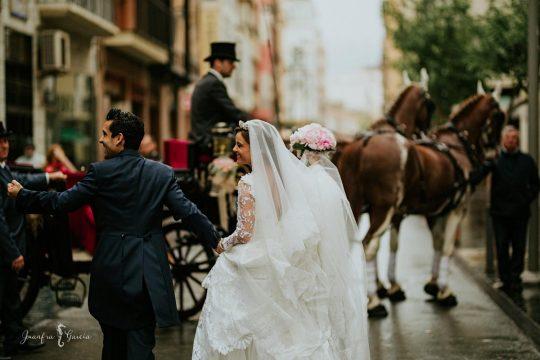 fotografo para bodas cartagena