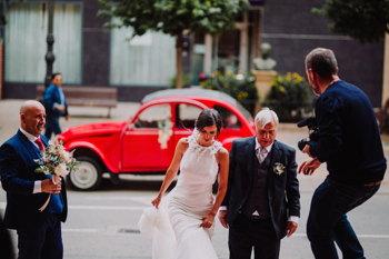 fotografo para bodas en murcia