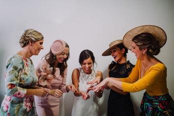 mas que bodas sesion de fotos para boda civil