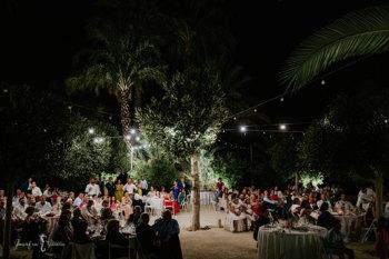 lugares originales para bodas murcia