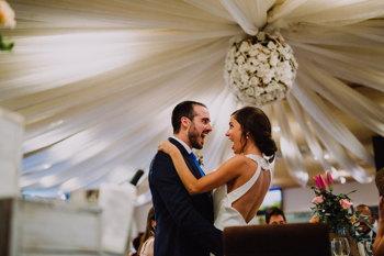 trabajo de fotografos para eventos de boda