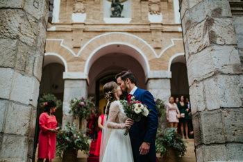 fotografos de bodas en cartagena