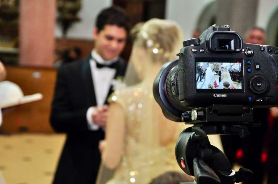 videos originales para bodas almeria
